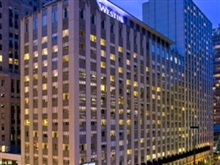 Hotel Westin Michigan Avenue, Chicago Il