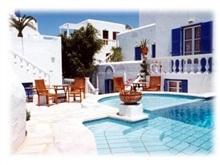 Hotel Carbonaki, Mykonos All Locations