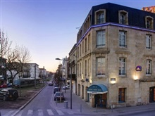 Hotel Amarys Royal St Jean, Bordeaux