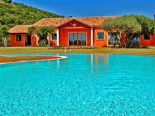 Hotel Aldiola Country Resort, Sardinia