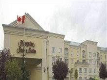 Hotel Hampton Inn Suites Calgary University, Calgary