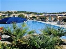 Hotel Colonna Country And Sporting, Porto Cervo