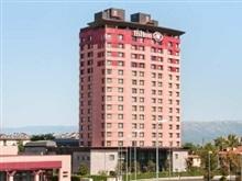 Hotel Hilton Florence Metropole, Florenta