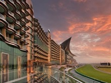 The Meydan Hotel, Dubai
