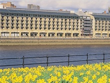 Copthorne Hotel Newcastle, Newcastle Upon Tyne