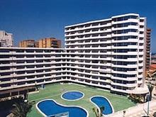 Hotel Turquesa Apartamentos, Calpe