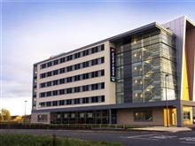 Hotel Holiday Inn Express John Lennon Airport, Liverpool