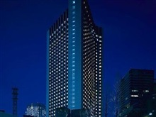 Hotel Ana Intercontinental Club, Tokio