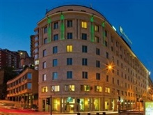 Hotel Holiday Inn Genoa City, Genova