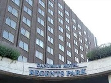 The Danubius Hotel Regents Park, Londra