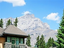 Hotel Delta Banff Royal Canadian Lodge, Banff