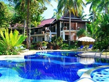 Hotel Cliff Beach Resort, Koh Chang
