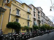 Hotel Palazzo Abagnale, Sorrento