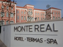 Palace Hotel Monte Real, Monte Real