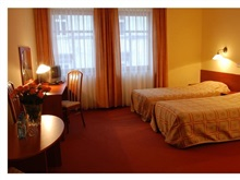 Hotel Astoria Gold, Cracovia