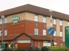 Hotel Holiday Inn Manchester West, Manchester