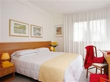 Hotel Scheppers, Roma