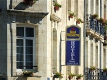 Hotel Best Western Royal St Jean, Bordeaux