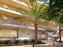 Hotel Holiday Suites, Athens
