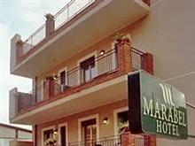 Hotel Marabel, Sicilia