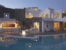 Rocabella Art Hotel Spa, Mykonos All Locations