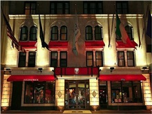 Hotel Fitzpatrick Manhattan, New York