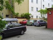 Hotel Westend, Munchen