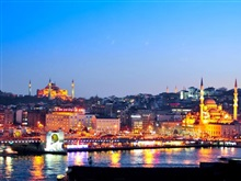 Hotel Istanbul Golden City, Istanbul