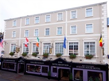 Best Western Eviston House Hotel, Killarney