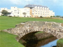 Old Course Hotel Golf Resort Spa, St Andrews