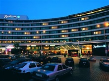 Hotel Radisson Blu Grand Special Offer, Sofia