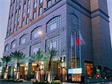 Hotel Four Points By Sheraton, Taipei