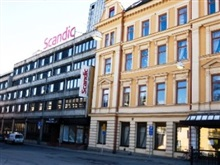 Hotel Scandic Norrkoping City, Norrkoping