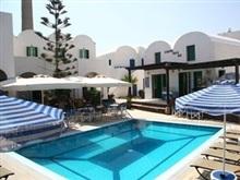 Hotel Scorpios Beach, Monolithos