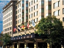 Hotel Fairmont, Washington Dc