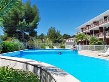 Appart Hotel Victoria Garden La Ciotat, Marsilia