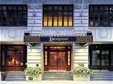 Hotel Iroquois, New York