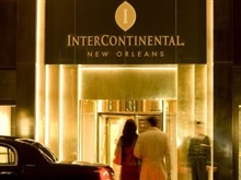 Hotel Intercontinental New Orleans, New Orleans