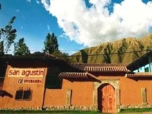 Hotel And Spa San Agustin Urubamba, Urubamba