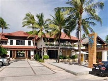 Hotel South Sea Karon Phuket, Karon