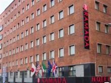 Hotel New Europe, Napoli