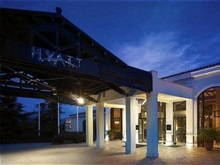 Hotel Hyatt Regency, Thessaloniki