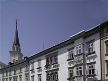 Hotel Romantik Post, Villach