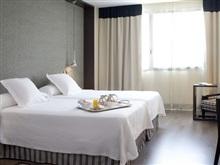 Hotel Nh Alicante, Alicante