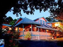 Hotel Half Moon Blue, Tobago