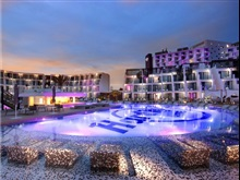 Hard Rock Hotel Ibiza, Playa D En Bossa