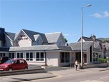 Nevis Bank Inn Hotel, Fort William