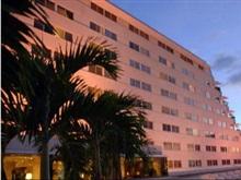 Hotel Intercontinental Tamanaco, Caracas