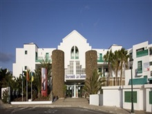 Hotel Barcelo Teguise Beach Adults Only, Costa Teguise