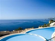 Hotel Capo Dei Greci, Sicilia